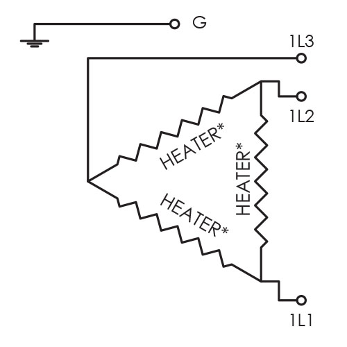tpi wiring diagram 3 phase electric heater  96 windstar