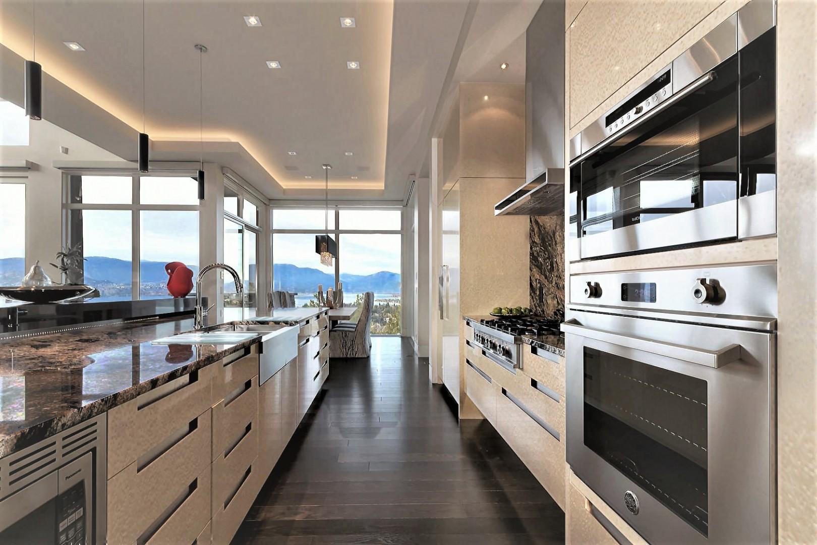 Modern Masterpiece Luxury Homes