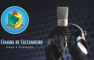 Áudio da 11ª Sessão Ordinária de 2021