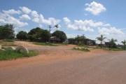 Travessas da BR 174 na cidade: Câmara avalia asfaltamento.