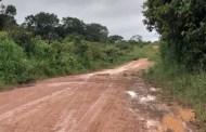 Amilcar Rios reivindica obras em ponte estratégica do Vale do Seringal