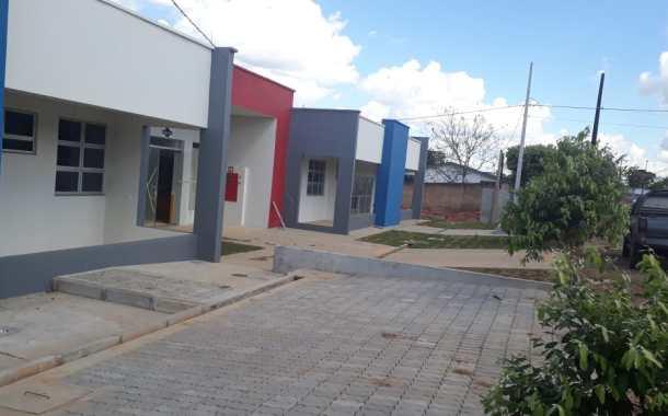 Expediente indicatório reivindica muros para Escola e Creche