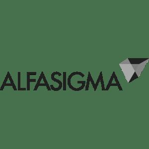 Alfasigma