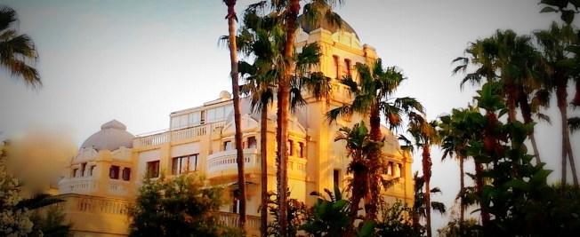 Hotel Ciutat Jardi