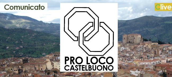 Rinnovo del direttivo della PRO LOCO Castelbuono