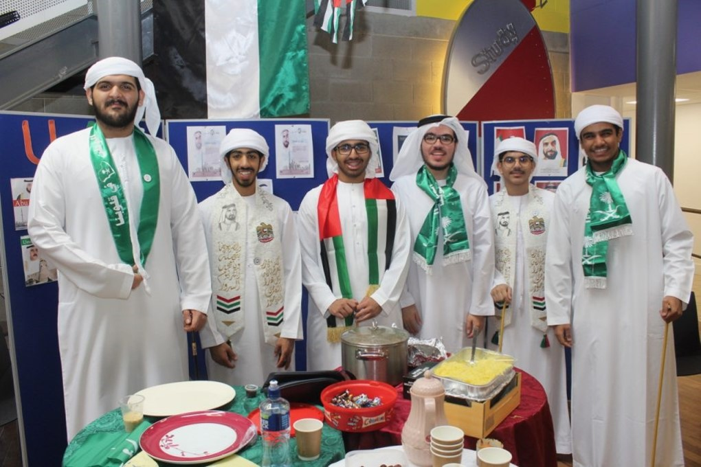 UAE International Day