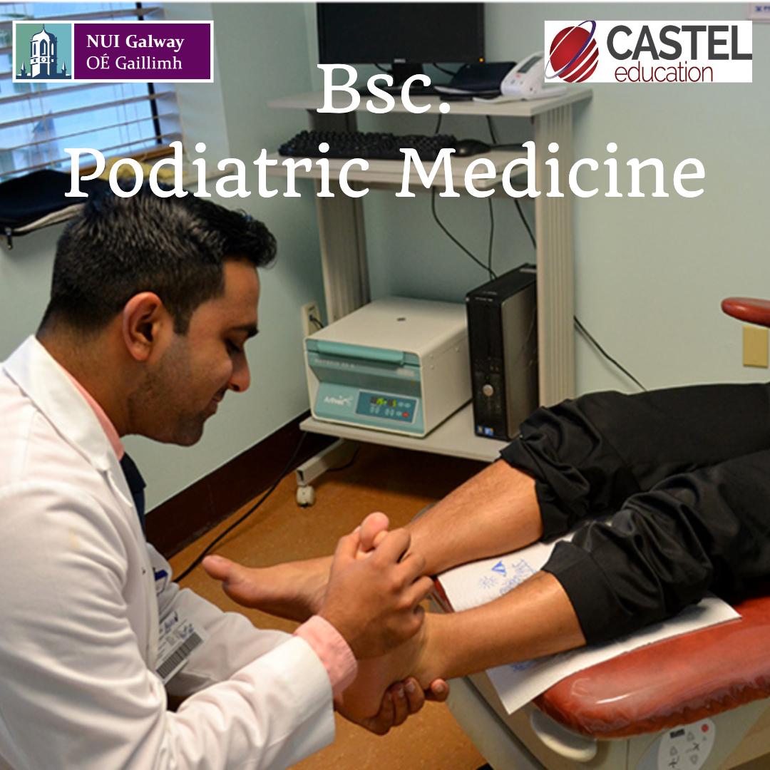 Podiatric Medicine jpg