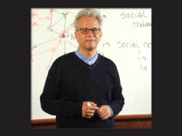 Dr. Brian Castellani (#castellani) Kent State University @kentstateuniv