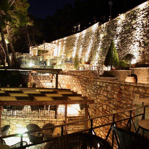Castello Cafe - Ναύπακτος
