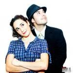 Alex y Lledó