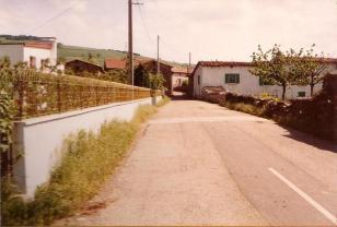 Route de Madinay