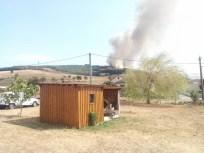 feux forêt Granger