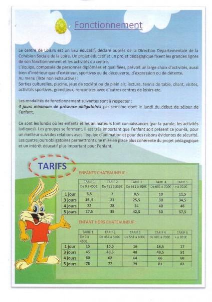 centre de loisirs châteauneuf loire 2016 page 3