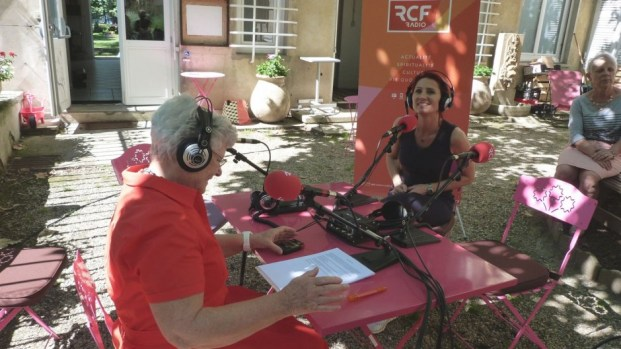 Radio RCF 11