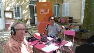 Radio RCF 2
