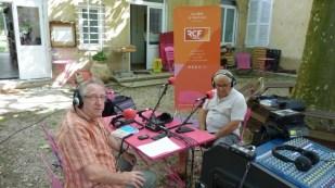 Radio RCF 4