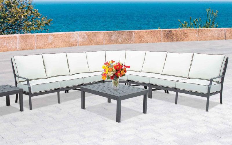 dinette 1 cast classic patio furniture
