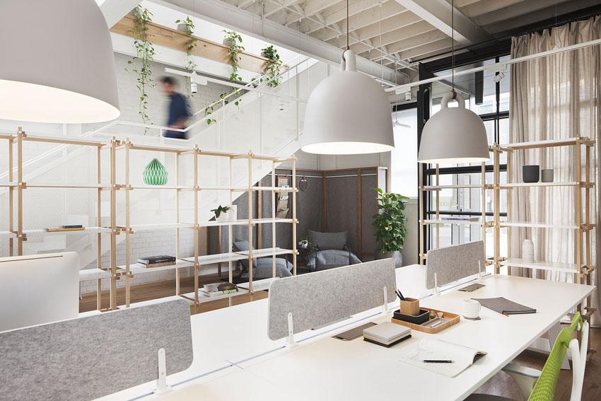eco oficina