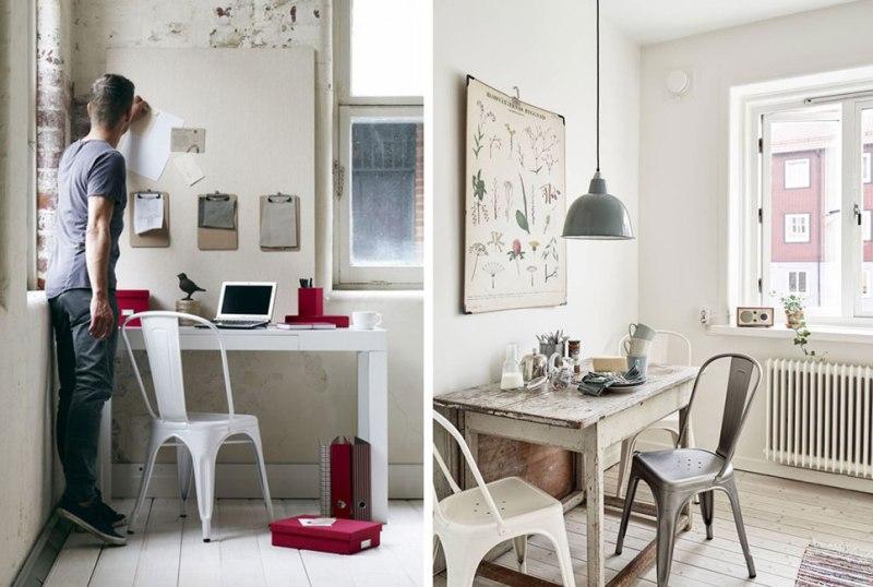 El encanto del mueble de estilo vintage mobiliario vintage for Muebles de estilo vintage