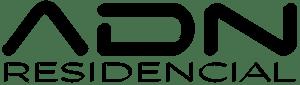 Logotipo ADN Residencial
