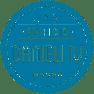 Logotipo Edificio Danieli 4
