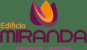 Logotipo Edificio Miranda