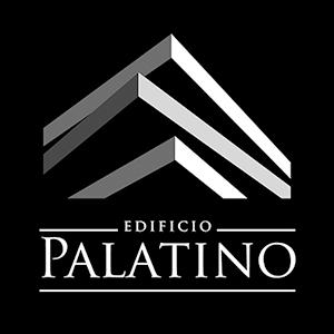 Logotipo Edificio Palatino