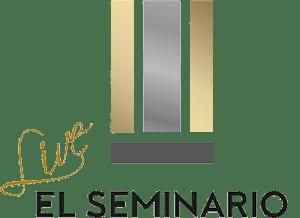 Logotipo El Seminario Live