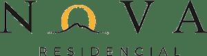 Logotipo Nova Residencial