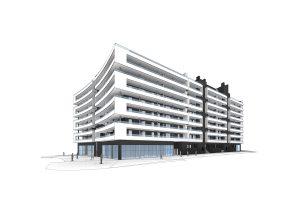 Portada Edificio Murano 3