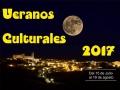 Veranos culturales 2017