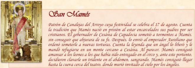SanMames