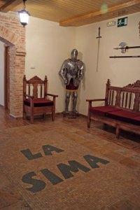 Hostal La Sima