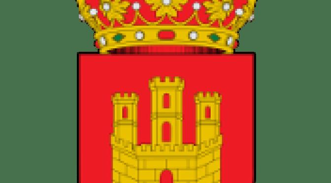 Feliz Dia del Castillo