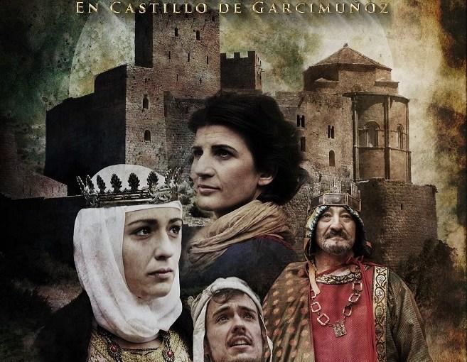 La judía de Toledo-Día de la Villa