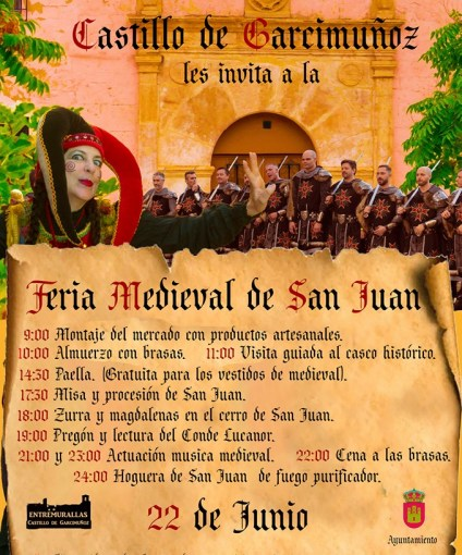 San Juan 2019