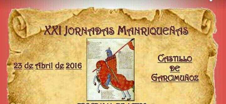 Jornada Manriqueña 2016