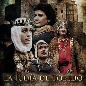 Estreno La judía de Toledo