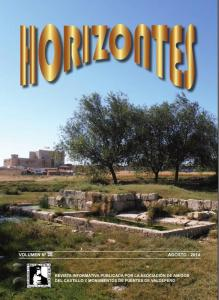 Horizontes 2014