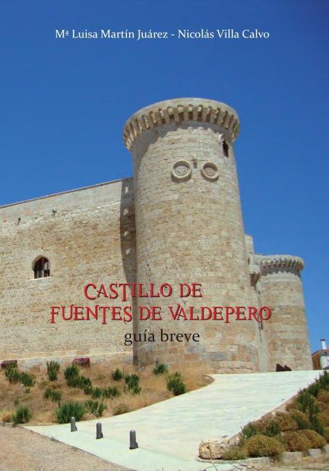 Guía castillo Fuentes de Valdepero