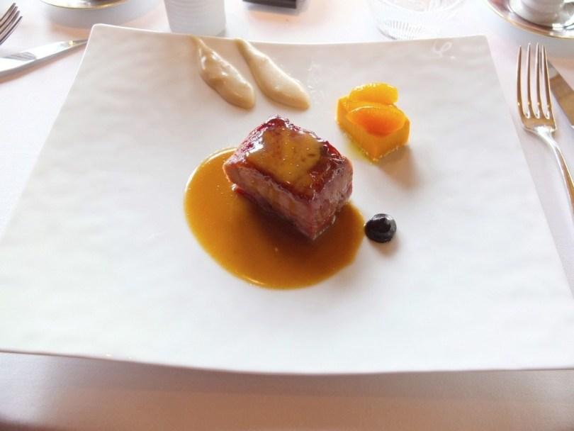 Restaurant Arnsbourg- Baerenthal