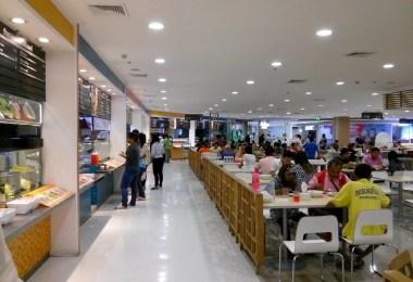 foodcourt lotus Phuket