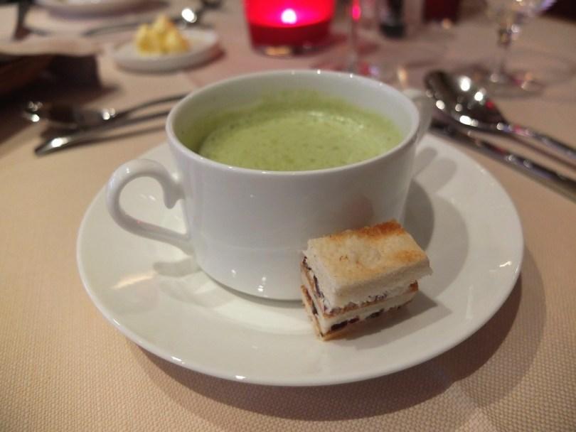 Loewen Schruns - diner restaurant