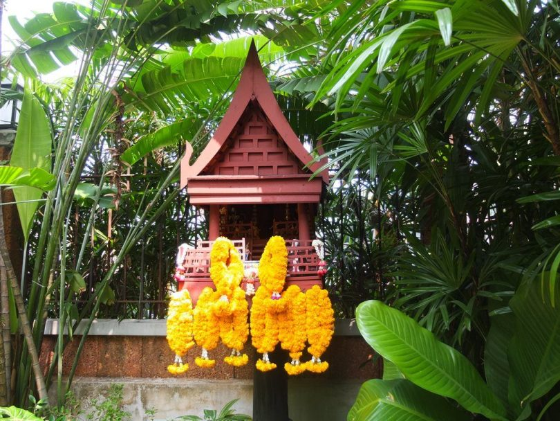 Jim Thompson House - visite