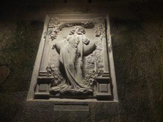 Pommery Vranken visite à Reims
