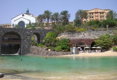 Hotel Rio Calma Fuerteventura