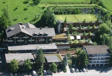 Alpenrose Schruns