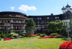 Hotel Bareiss Schwarzwald