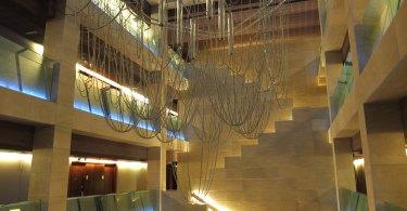 hotel miramar barcelone
