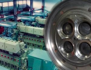 Marine Cast Iron Welding Repairs and Refurbishment